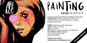 PAINTINGfacesWkShop14