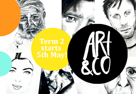 TERM 2 at ART&CO